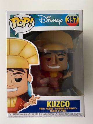 """Funko Kuzco """"El Emperador y sus locuras"""""""