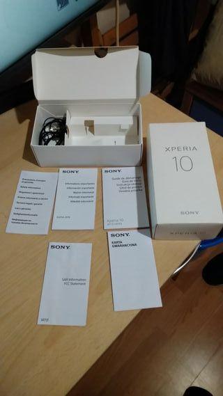 Sony Xperia 10 LIBRE