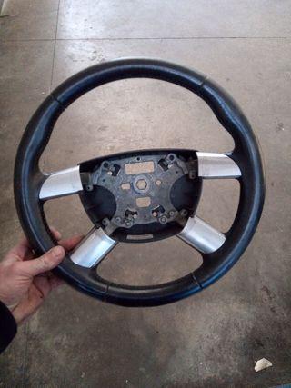 volante ford cmax