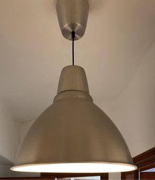 Lampara de techo Ikea 50cm