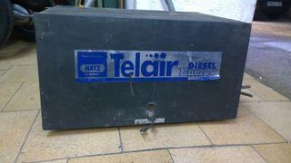 Telair - Generador eléctrico
