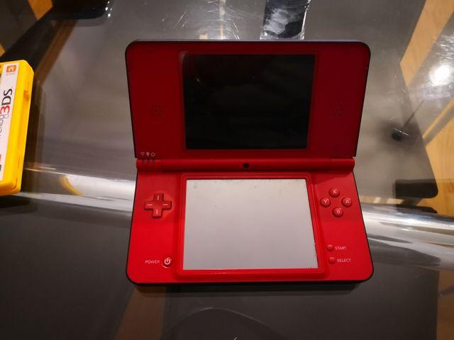 Nintendo DsXL