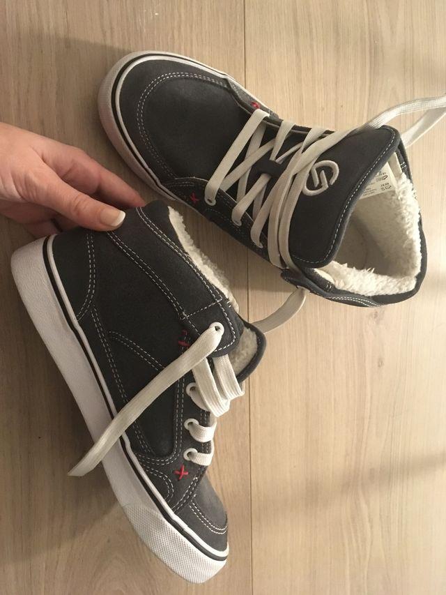 Deportivas / Bambas skater Oxelo