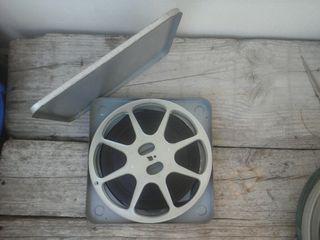 """Película 16mm """"movinter"""""""