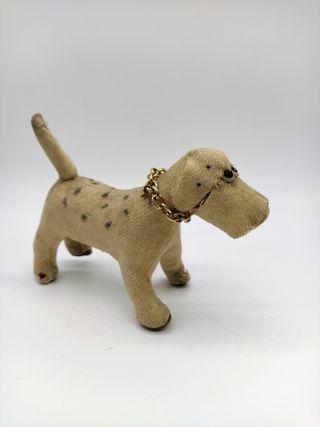 Perro dalmata antiguo