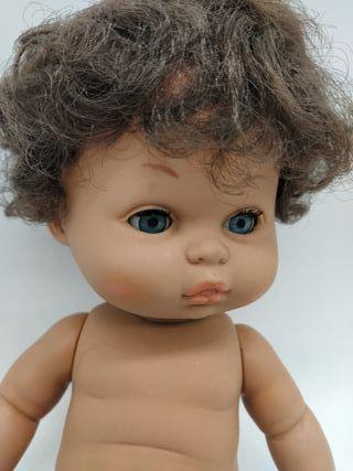 Muñeca negrita mulata