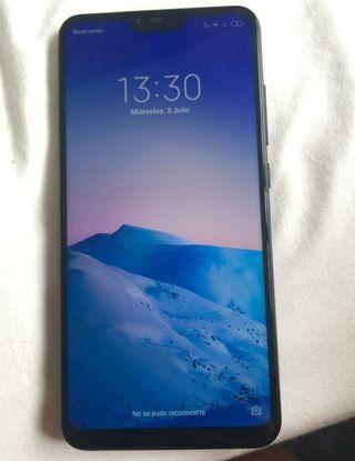 Xiaomi mi 8 Lite con Garantia