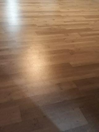 suelo parquet laminado