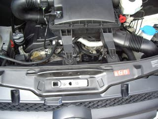 Mercedes-Benz Sprinter 518CDI V6