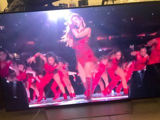 Tv OLED55C7V