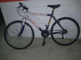 bicicleta GAC tucan