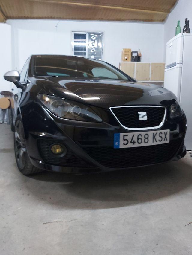 SEAT Ibiza fr 143