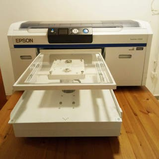 Impresora textil Epson Sure Color f2000