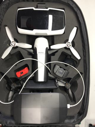 Dron BEBOP 2