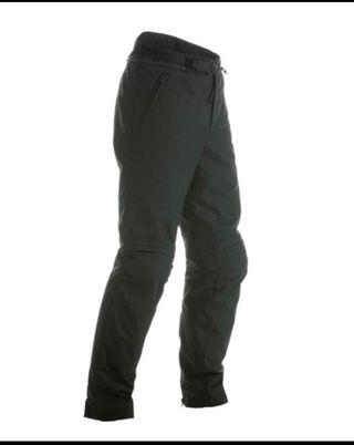 Pantalón moto dainese Amsterdam negro