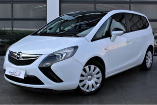 Opel Zafira Tourer 1.4T GLP Selective 7P 140CV