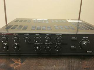 Amplificador TOA A-1712