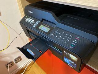 Impresora multifuncion A3 Brother MFC-J6510DW