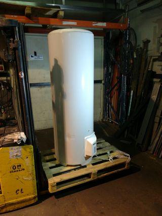 Calentador eléctrico 300l