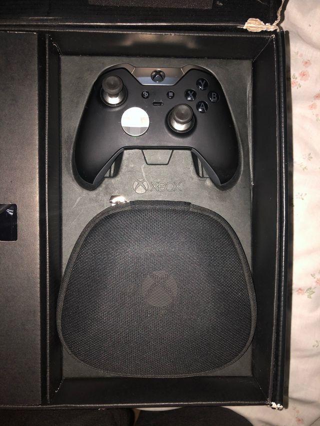 Xbox One 1TB Elite