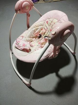 Balancín bebe