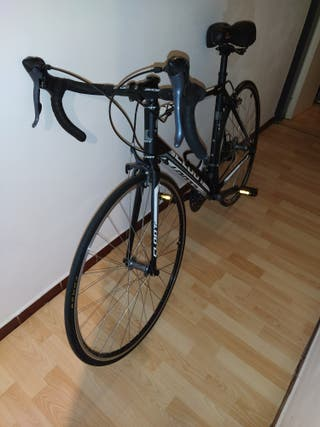 Bicicleta carretera Cloot Speed RACE WH