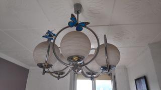 Regalo Lámpara de techo esferas