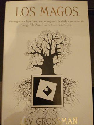 Libro Los Magos