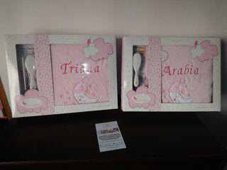 sábanas de franela personalizadas
