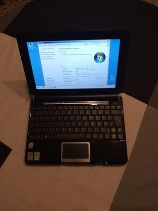 portatil Asus 11p