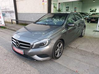 Mercedes-Benz A180 CDI Style