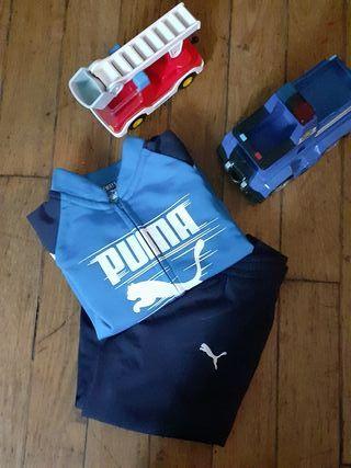 jogging Puma