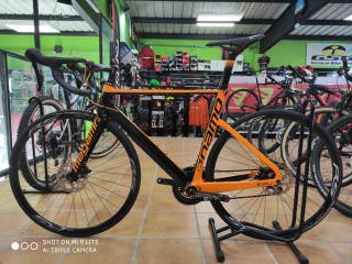Bullbike A. 18 Productos Destácalo