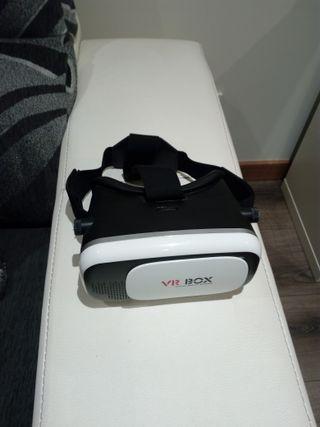 Gafas para movil 3D