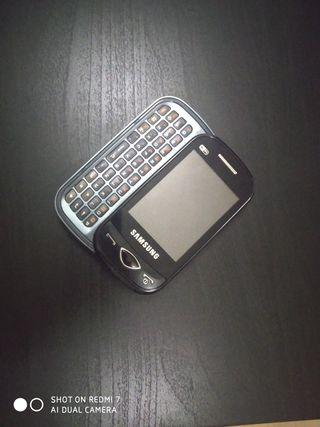 Se vende Samsung Gt B3410.
