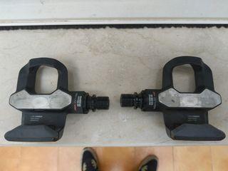 pedales look keo blade carbono