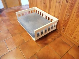 cama para perros
