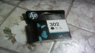 Cartucho tinta HP 302 Original