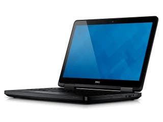 Portátil DELL Latitude E5440, i5, 4Gb, HD500, DVD