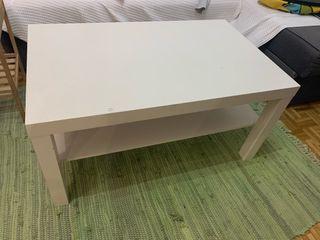 Mesilla Blanca Ikea Lack 90*55