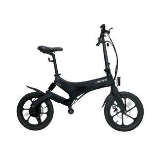 bicicleta electrica se uso 2 veces