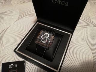 Reloj Lotus Ilmos 10