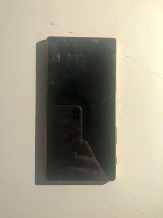 Sony Xperia Z5 para piezas