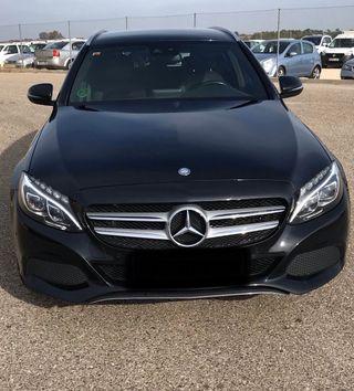 Mercedes-Benz Clase C 250 2016