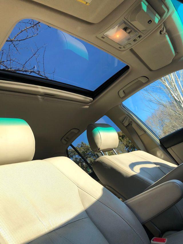 Lexus RX 400H President (híbrido Etiqueta ECO)