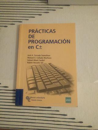Prácticas dw programación C+-