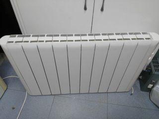 2 radiadores HAVERLAND