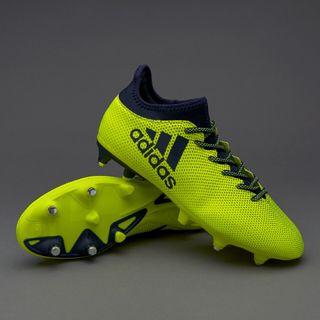 Adidas X 17.3 Sg-pro
