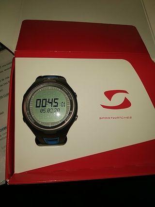 Reloj deportivo Sigmasport