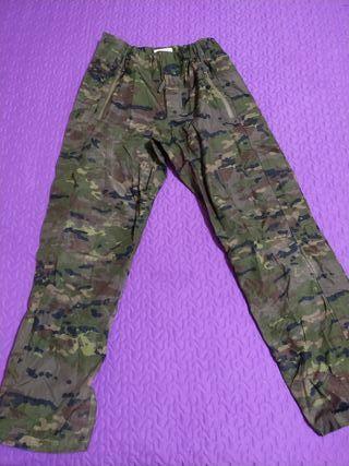 pantalones interperie